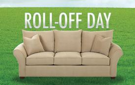 Roll Off Day