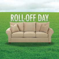 Roll-Off Day, November 3