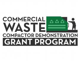 Compactor Grant applications due April 1