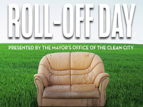 Roll-Off Day